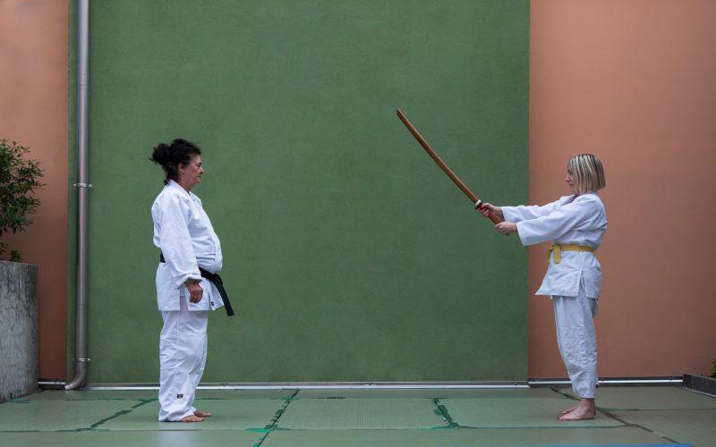Joshi Judo a Riva del Garda, Trento