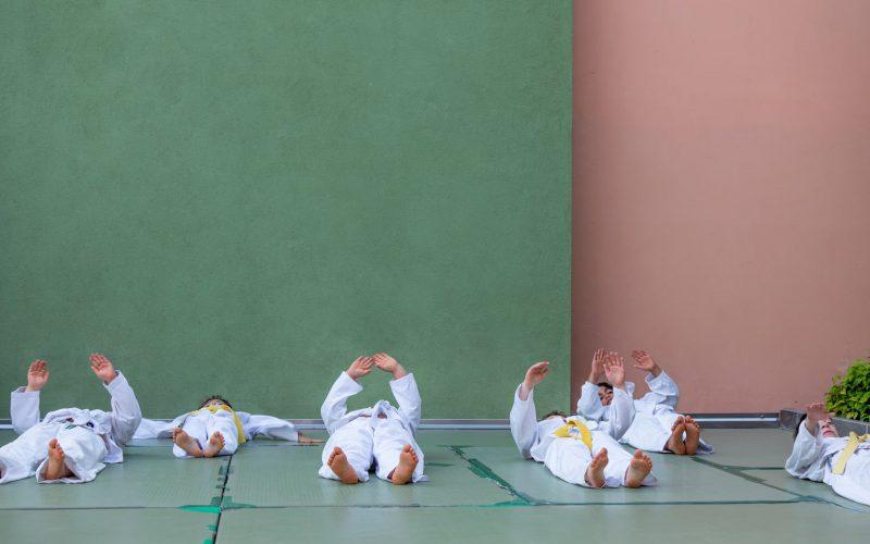 Judo Bambini Judo Star Riva