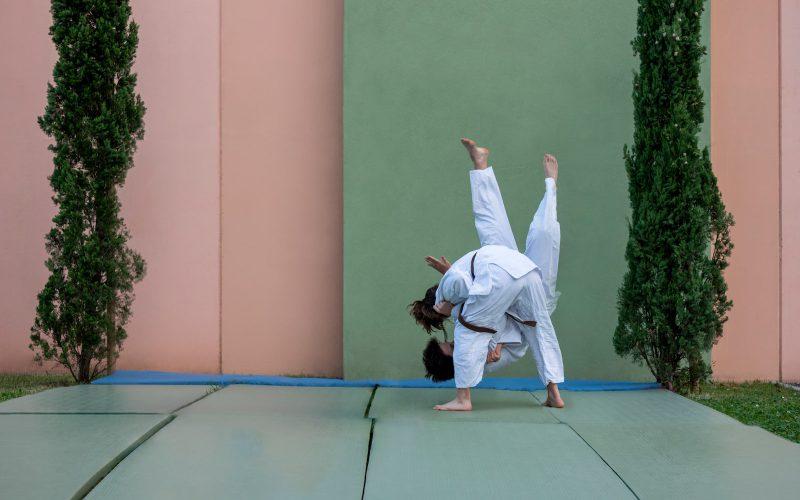 Judo Filosofia Ragazzi a Riva del Garda