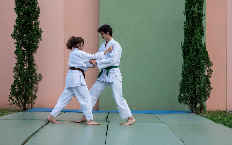 Judo Ragazzi