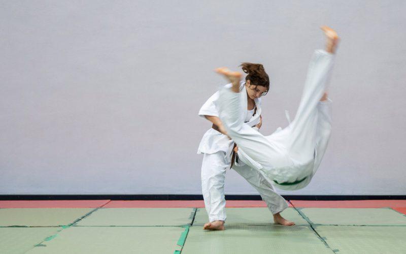 Judo Ragazzi a Riva del Garda