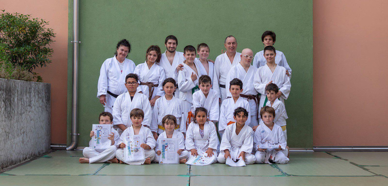 Associazione APS Judo Star Riva a Riva del Garda