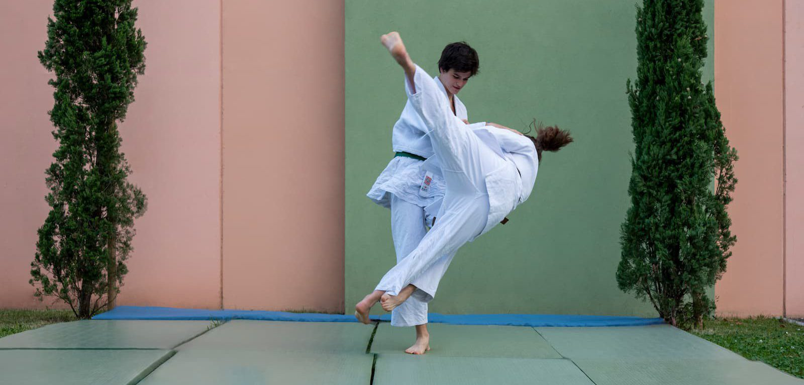 Judo Star Riva del Garda