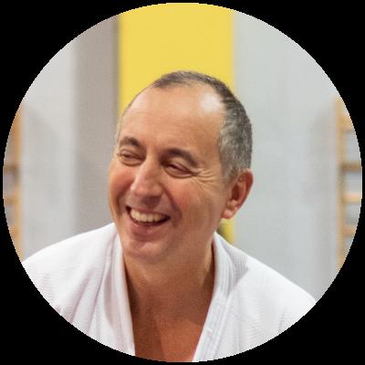Roberto Amort Associazione Judo Star Riva a Riva del Garda